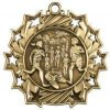 Click this Image to visit the Ten Star Medals category.